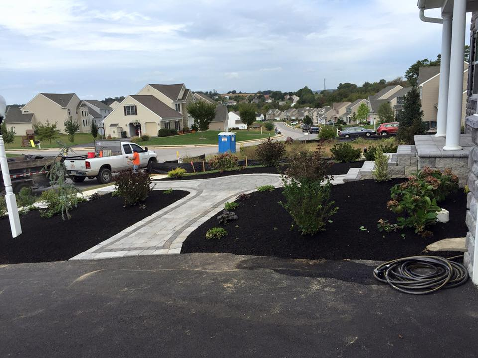 Landscaping Services Image 11