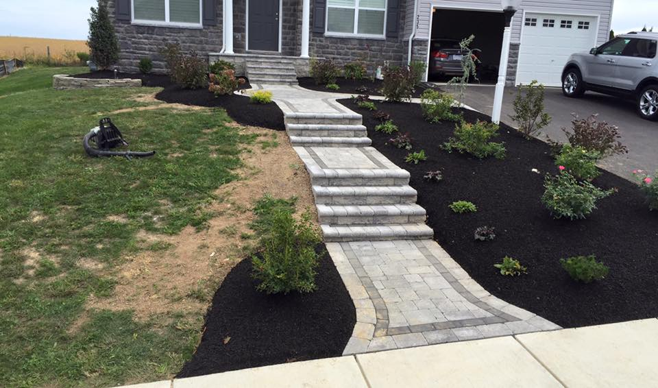Landscaping Services Image 12